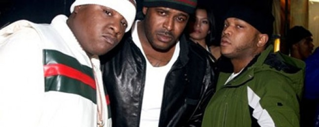 "Jadakiss, Uncle Murda & Tone ""It's Whatever"""