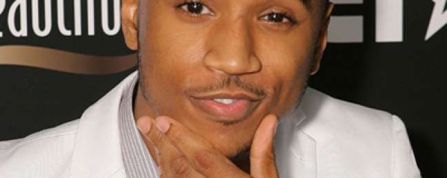 "Trey Songz ""Let U Down"""
