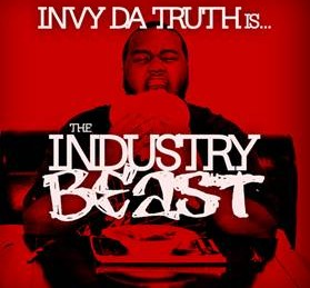 Featured Artist: Invy Da Truth