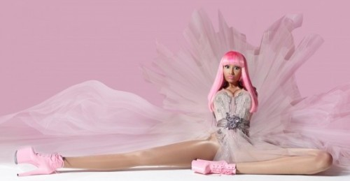 "Nicki Minaj's ""Pink Friday"""