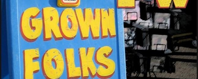 "NXPW ""Grown Folks Music"""
