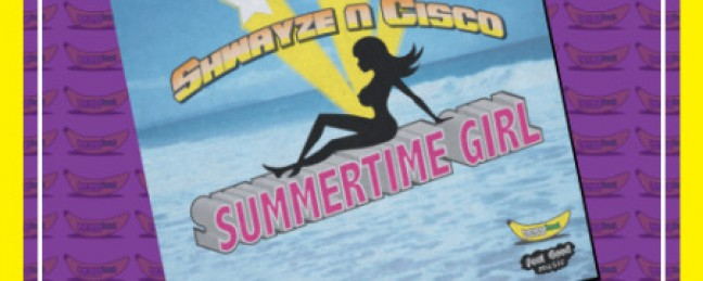 "Shwayze & Cisco Adler ""Summertime Girl"" [HOT]"