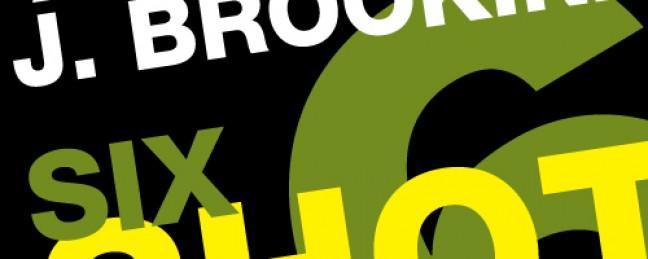 "alpha.live ""Smokin'"" x Six Shot EP ft. J. Brookinz"