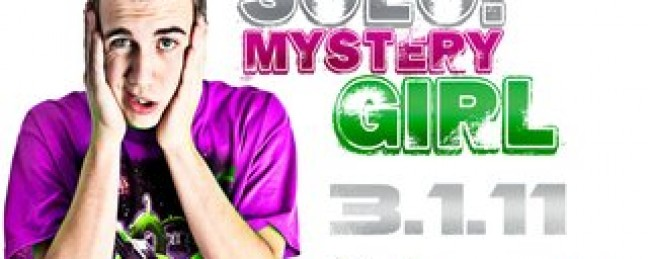 "SoLo ""Mystery Girl"" [VIDEO]"