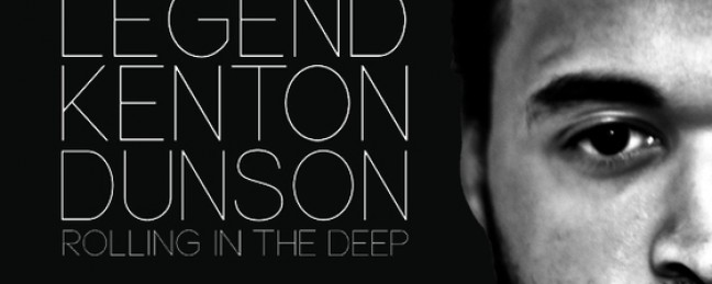 "John Legend ""Rolling in the Deep"" [Adele Cover] (Kenton Dunson Remix)"