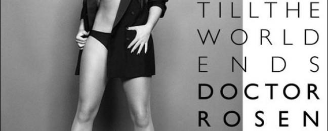 """Britney Spears """"Til the World Ends"""" [Doctor Rosen Remix]"""