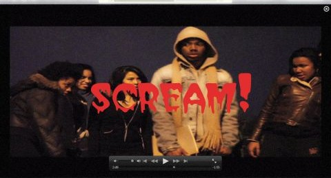 "Ken the Coolest Nerd ""Scream"" [VIDEO]"
