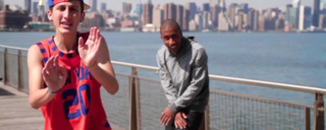 "Hi Rez ft. Triple J ""The City"" [VIDEO]"