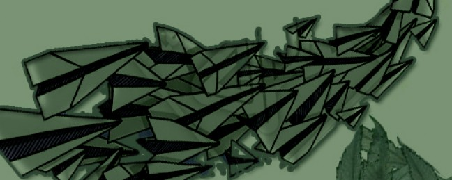 "Cypha ""Paper Planez"" [MIXTAPE]"