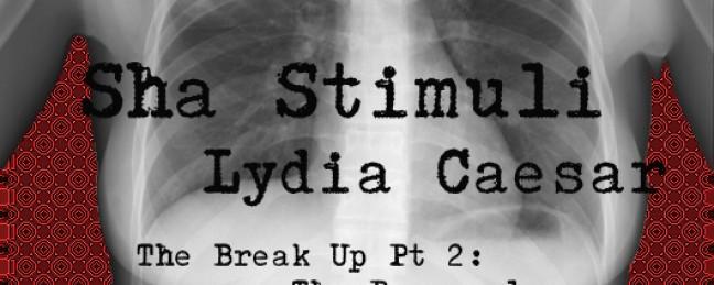 "Sha Stimuli x Lydia Caesar ""Asthma"" [HOT!!][MP3]"