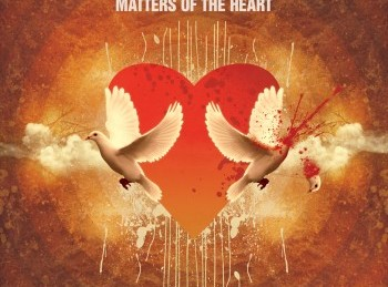 "Macsen Apollo  ""Matters of the Heart"" [EP]"