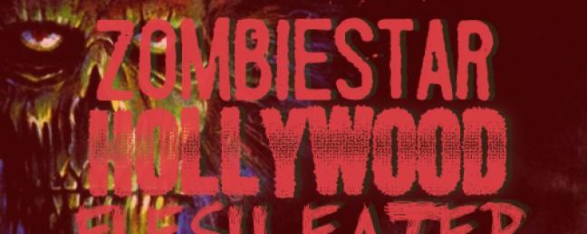 "Dave Raps ""Zombie Star Hollywood Flesh Eater"" [#DAVEDAZE]"