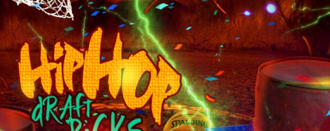 Hip Hop Draft Picks 3 [MIXTAPE]