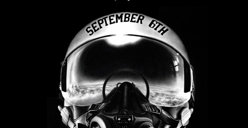 "September 6th ""Top Gun"" [DOPE!]"