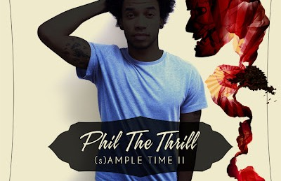 "Phil The Thrill ""VA 2 BK"" [DOPE!]"