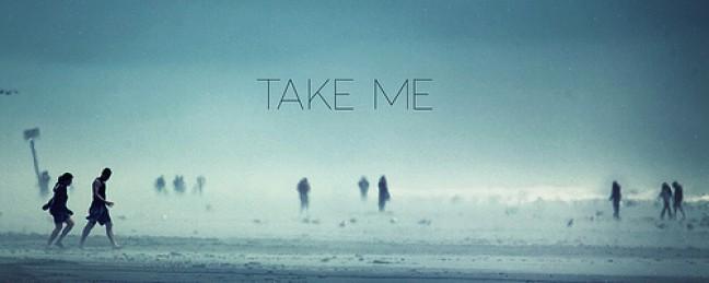 "Scanz ""Take Me"" ft. Selina Carrera [DOPE!]"