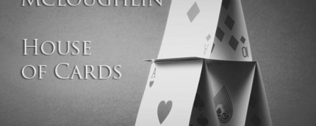 """Collin McLoughlin """"House of Cards"""" [DON'T SLEEP!]"""