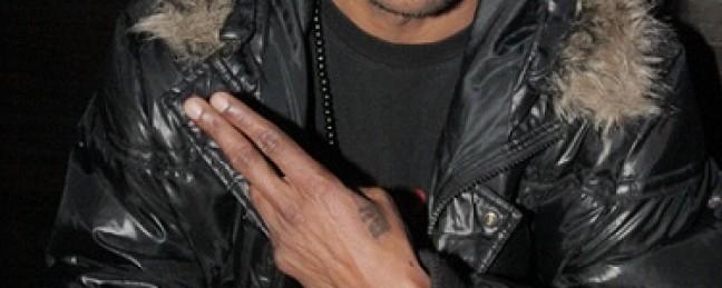 "Lord Jamar (of Brand Nubian) ""N.Y. Timez"" [DOPE!]"