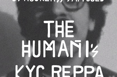"The Human Ones (CS Rucker & Sam Gold) ""KYC Reppa"" [VIDEO]"