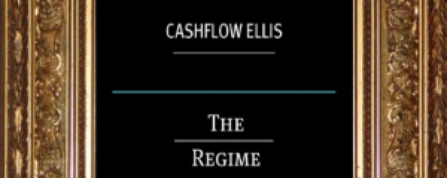 "Cashflow Ellis ""The Regime"" (Famsquad Fridays) [DOPE!]"