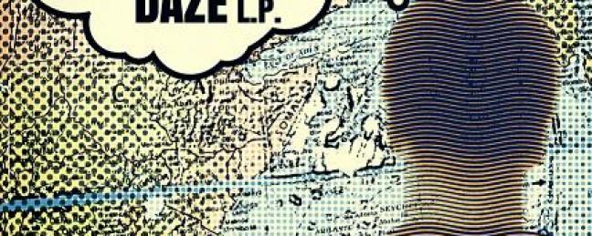 "Mr. International ""The International Daze LP"" [DOPE!]"
