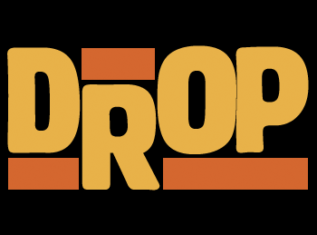 DropTheR.net (#DropTheR) Site Launch [TODAY!]