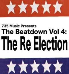 "Everett James ""The Beatdown Vol. 4″ [BEATS]"