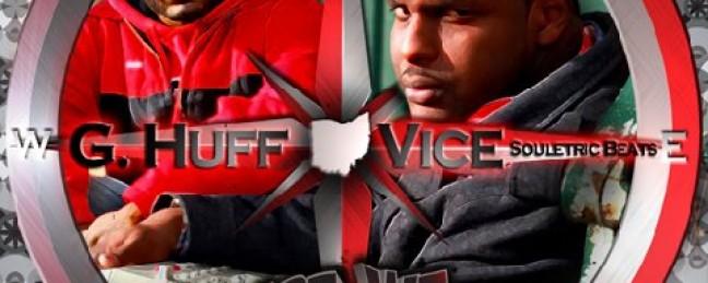 "G.Huff & Vice Souletric ""Feelzogood"" (Jheri Curl Theme Music) [DOPE!]"
