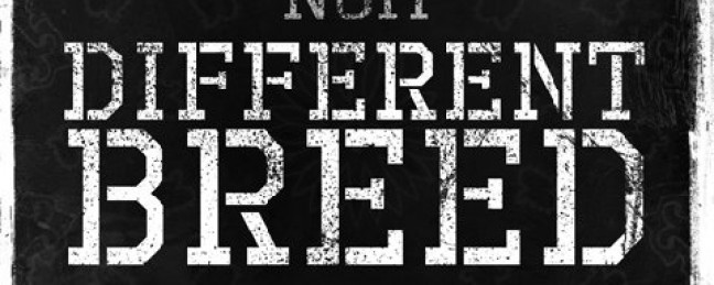 "NOM ""Different Breed"" [MIXTAPE]"