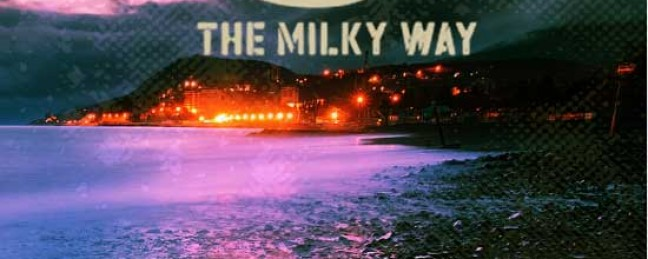 "The Milky Way ""Dubai/Keep It Milky"" [DOPE!]"