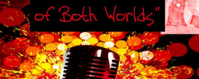"""JD Styles """"The Best Of Both Worlds"""" [MIXTAPE]"""