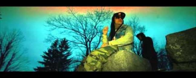 "Montalvo ""Lights"" [VIDEO]"