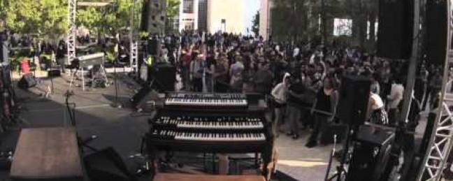 "Allen Stone ""Sleep"" [VIDEO]"