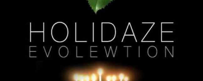 """EvoLewtion """"Holidaze"""" [DOPE!]"""
