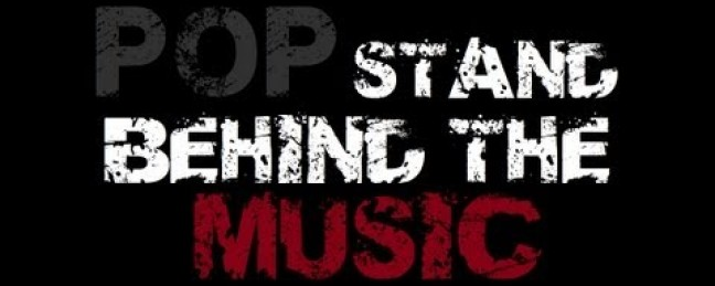 """Sinatti Pop ft. Anjulie """"Stand Behind The Music"""" [DOPE!]"""