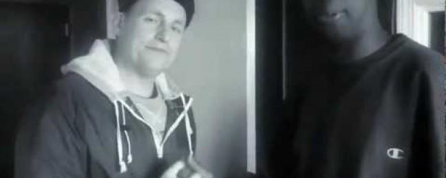 "Czarface (Inspectah Deck & 7L & Esoteric) ft. Oh No ""Czar Refaeli"" [DOPE!]"