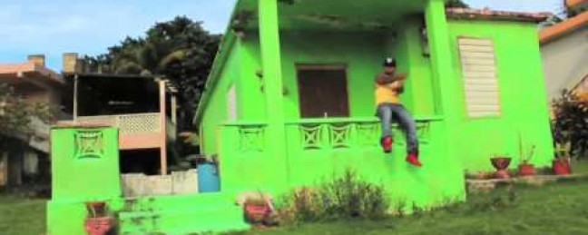 """Rambo Hustle ft. Nyxto El Jaqueton """"In My Island"""" (Prod. by Jahlil Beats) [VIDEO]"""