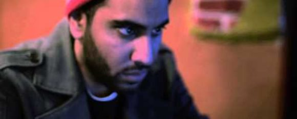 """Shawn Cayce """"It's All Good Syndrome"""" (Produced by Kahl-L Beatz) [VIDEO]"""