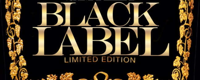 "Sam Peezy ""Black Label"" [MIXTAPE]"