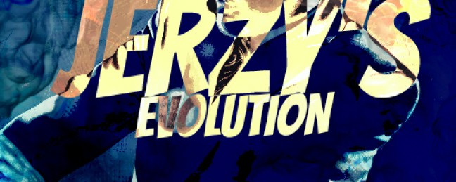 "DJ YRS Jerzy Presents ""Jerzy's Evolution"" (Hosted By Q The Question) [MIXTAPE]"