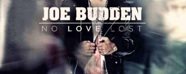 "Joe Budden ""No Love Lost"" [ALBUM]"