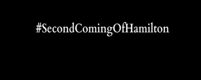 """Macon Hamilton """"#SCOH (Second Coming Of Hamilton)"""" [MIXTAPE]"""