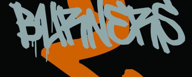 "Aeon Grey ""Milk & Bullets"" [DOPE!]"