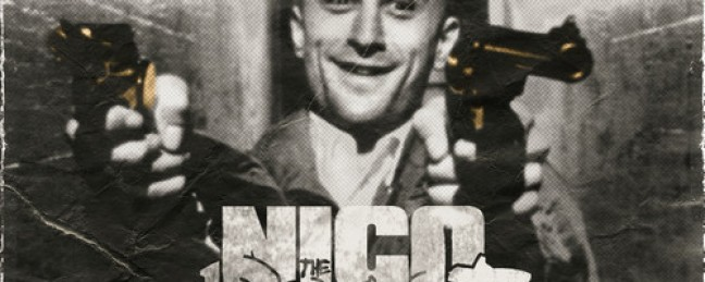 "Nico the Beast ""Palace"" [DOPE!]"
