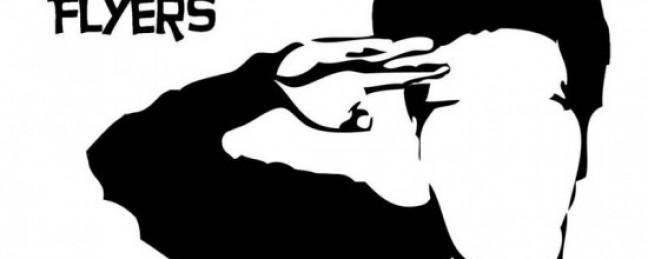 "The Flyers (Faiz & Image) ""#ShouldBeSigned: The Mixtape"" [DON'T SLEEP]"