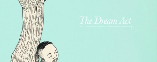 "E.R.A. ""The Dream Act"" [MIXTAPE]"