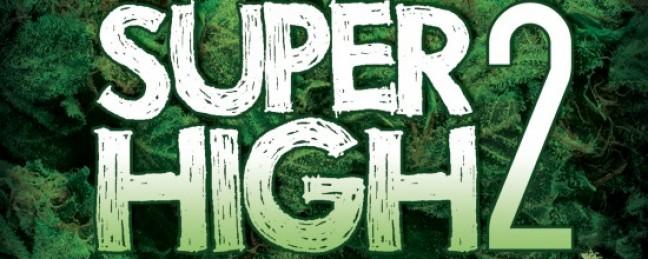 "Alpha Male Society ""Super High 2"" [MIXTAPE]"