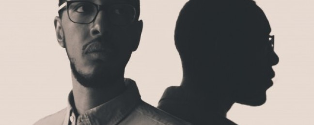 """Oddisee """"The Need Superficial"""" [DOPE!]"""