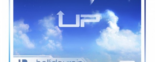 "Hollidayrain ""Up"" ft. Kenton Dunson [HOT!]"