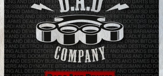 "B.A.D Company (Bars and Drums) ""B.A.D!"""